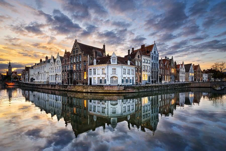 Beautiful Pictures of Belgium, Europe
