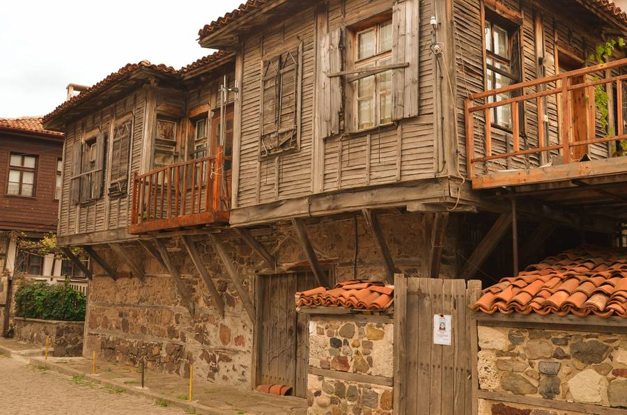 Travel Pictures of Bulgaria