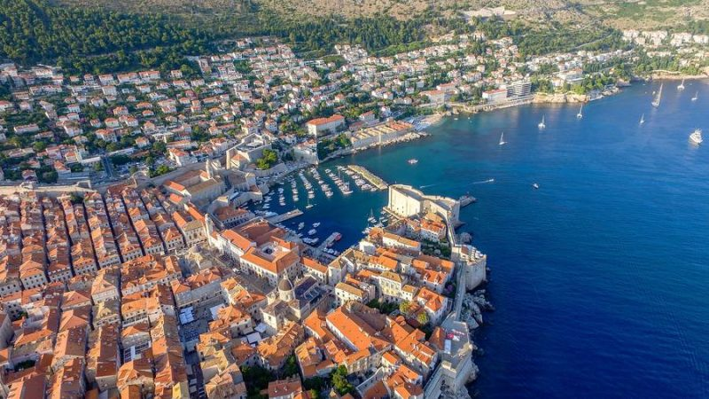 To Croatia with Love:  Travel Pictures from this Beautiful Country