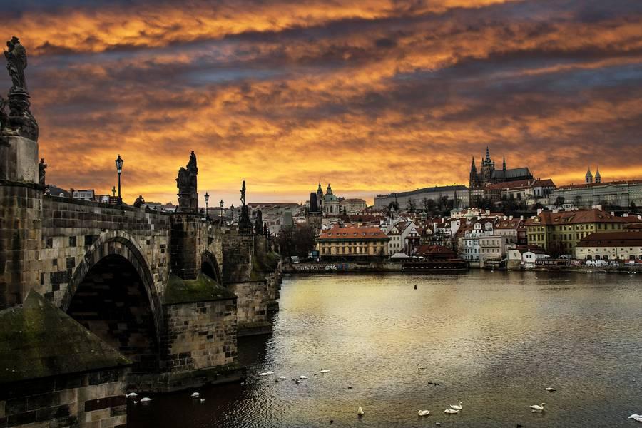 Photos of the Czech Republic and Prague