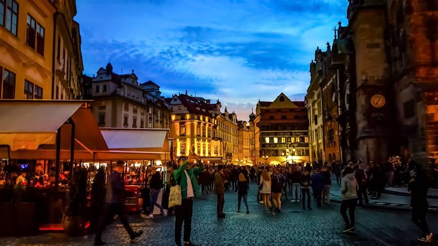 Prague Czech Republic picture
